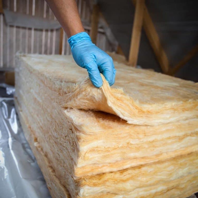 Perspiration avec fibre de bois