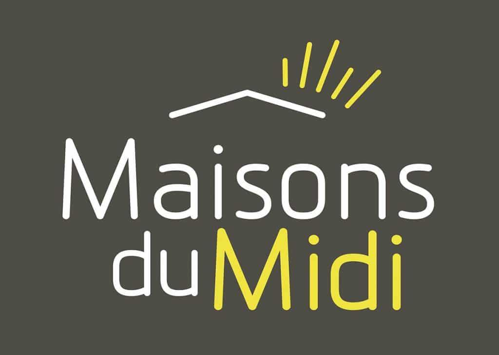 logo maisons du midi