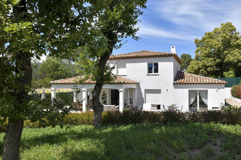 Maison Mouans Sartoux (06)