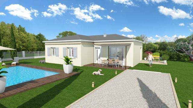 terrain construction maison Carcès