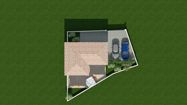 construire maison neuve six-fours les playes