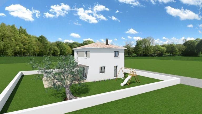Maison + terrain La Valette du Var (83)