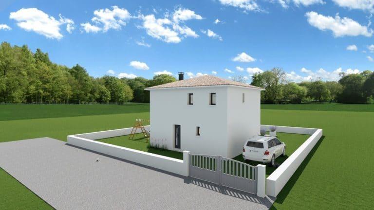 Construction de maison La valette du var