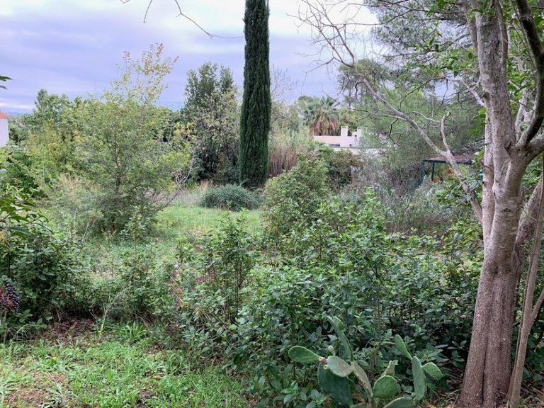 Maison et terrain Hyères