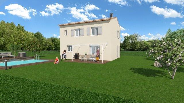 construction maison Saint-Aygulf (Fréjus)