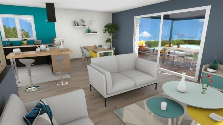 projet construction maison neuve Vaucluse