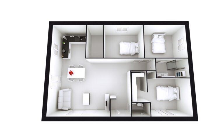 Construction maison neuve dans les Hautes-Alpes