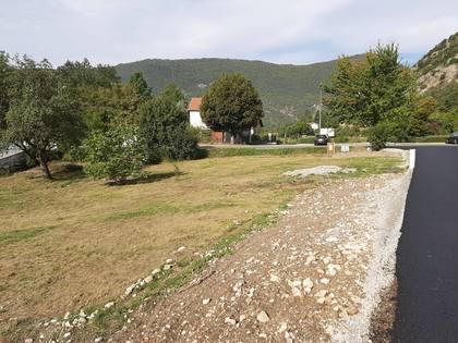 Terrain Montmaur 50000€