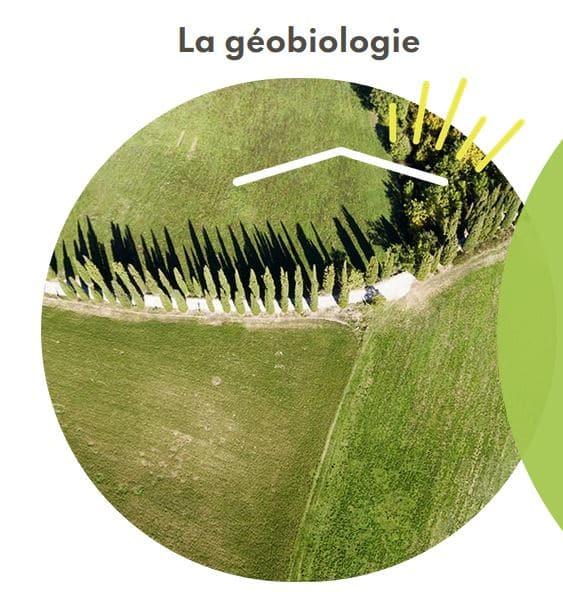 Géobiologie P