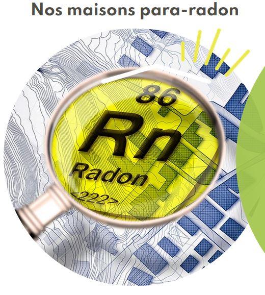 Para Radon P