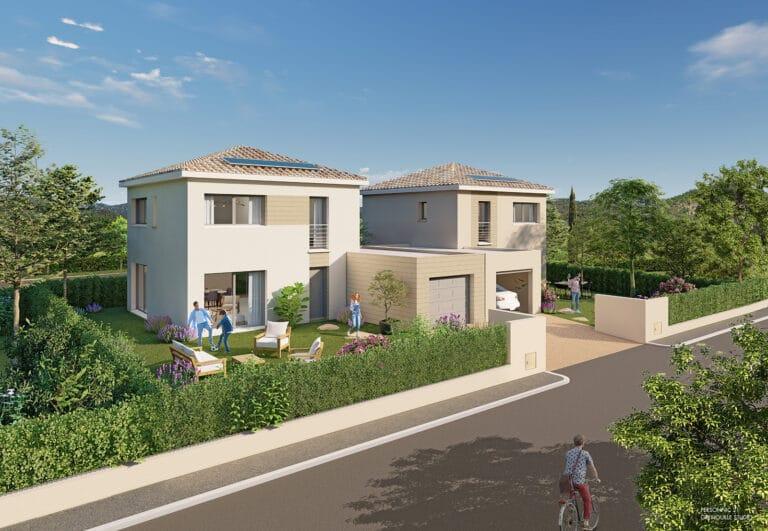 construire maison Hyères