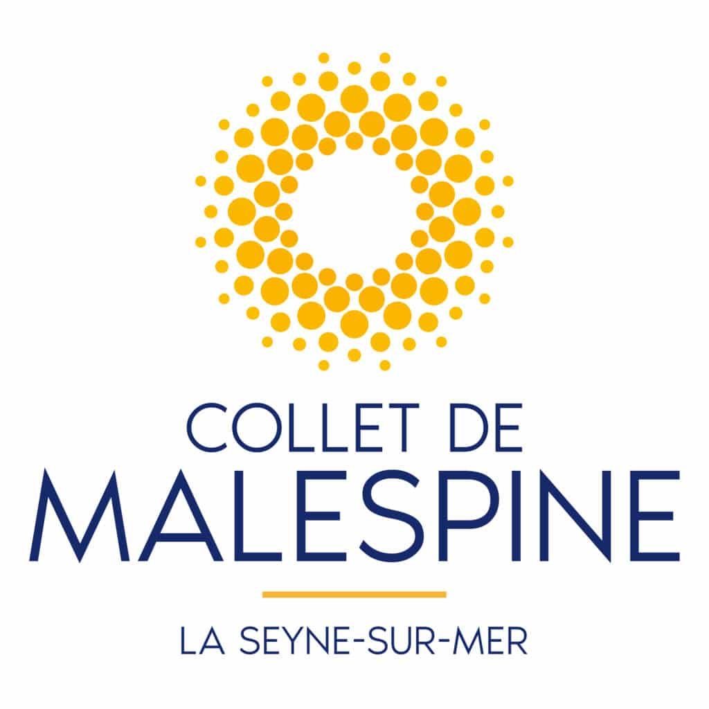 Logo Collet Malespine