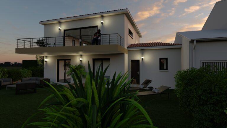 Le Lavandou Villa